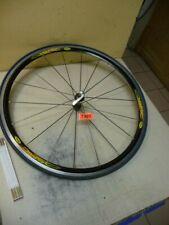7901. gebr. Fahrrad Laufrad Felge COSMIC MAVIC mit Reifen 28 Zoll