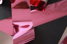 """""""Berries"""" metallic transfer nail art foil - 1 meter"""