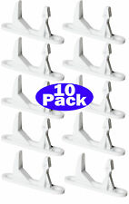New listing 10 Pack New! Fits Frigidaire Affinity washer door lock strike latch 11317633109