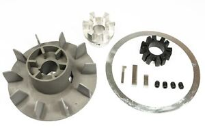 Impeller Assy Repair Fan Kit (33102) to fit Hydrovane Compressors