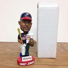 Corey Jenkins 2004 Baseball / Football Lowell Spinners PROMO Bobblehead SGA