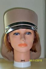 ADULT CLASSIC STYLE FOREIGN LEGION CLOTH NECK HAT COSTUME ACCESSORY GC184