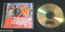 Dj Rondevu 'The Red Carpet' 2006 Promo Cd—Beyonce/Jay-Z/Rihann a