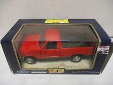 Maisto 1993 Ford F-150 Pickup 1/25