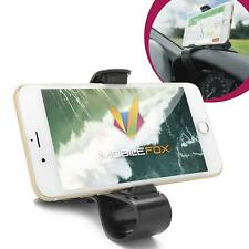 Mobilefox universal para coche Haicom Soporte para móvil salpicadero clip borna