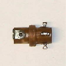 Vintage vacuum tube transistor radio RF oscillator coil inductor repair part NOS