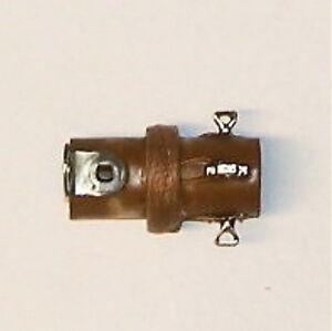 RARE vintage AA5 vacuum tube transistor AM radio RF oscillator coil inductor NOS