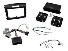 Connects 2 CTKHD 07 Honda CR-V 2012 en adelante Kit de montaje de doble DIN STEREO