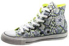 Zapatillas deportivas de mujer de color principal multicolor de lona