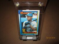 Ken Griffey Jr 1990 Topps Rookie RC Cup #336 Error Double Print 1 of 1 VERY RARE