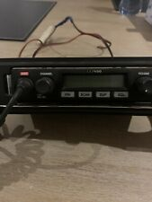 GME TX3500 UHF 80 channel 5W UHF Radio.