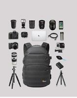 Lowepro ProTactic 350 AW Camera & Laptop Backpack for DSLR or DJI Mavic w/Camera