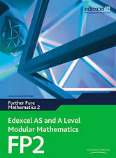 Edexcel As and A Level Modular Mathematics FP2 Online Textbook Revision Phone/PC