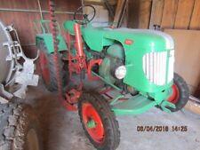Güldner ALK Schlepper Traktor 12PS,
