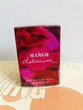 Mango Delirium EDT PROFUMO 30ml