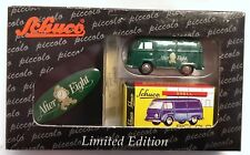 1:90 Scale Schuco Piccolo 05229 VW T2 Van - After Eight Mints - MIB