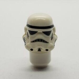 USED LEGO | Minifigure Star Wars - Stormtrooper Helmet (2006-2015)