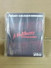 One: 12 Collective - A Nightmare on Elm Street: Freddy Krueger NEW