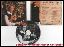 """ANDRE RIEU """"Douce Nuit"""" (CD) 1997"""