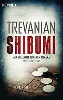 Shibumi von Trevanian (2011, Taschenbuch)