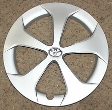 One Replacement Toyota Prius hub cap 2012 2013  2014 2015 Wheel cover 498-15S