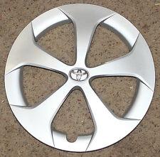 Genuine Toyota Prius hub cap 2012 2013  2014 2015 Wheel cover