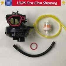 Carburetor Kit For Craftsman 247.377050 247377050 Lawn Mower w/ B&S engine
