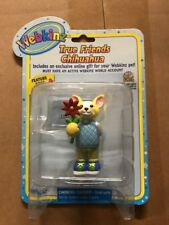 """Webkinz 3"""" Figur, wahre Freunde Chihuahua mit geheimen Online Code von ganz"""