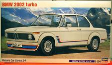 1973 bmw 2002 turbo 1:24 hasegawa 21124 nuevo 2017 New Tool
