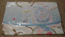 Toreba Rilakkuma Korilakkuma Vacation Die Cut Towel 95cm San-x Japan New