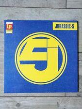 Jurassic 5 - Jurassic 5 Vinyl LP New Unplayed PAN 015 LP