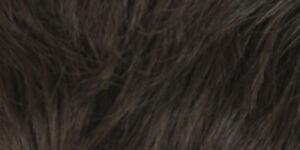 Top This 12 Premium Remy Human Hair Monofilament Jon Renau Clip-in-Extensions