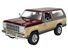 Revell 1/24 '80 Dodge Ramcharger 85-4372 854372 Plastic Model Kit