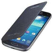 Samsung Galaxy S4 mini Flip Cover - EF-FI919BBE - Black