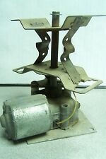 Federal - dietz -signal stat  - other rotating light parts   Note Last one Left