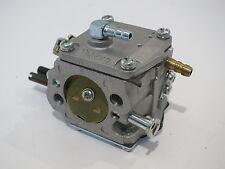 Genuine OEM WALBRO 270 Carburetor Carb for Husqvarna Chainsaws Chain Saw