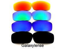 Galaxy anti-sea CRISTALES PARA COSTA DEL MAR ZANE Gafas de sol color negro /