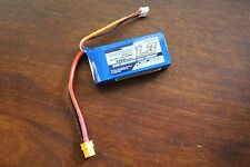 TURNIGY 1300Mah 11.1V 3S 30-40C LiPo Battery WITH XT-60 CONNECTOR SHIPS FROM USA