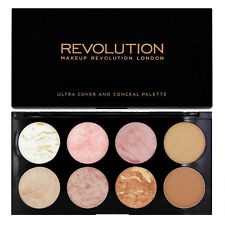 Makeup Revolution Blush Palette Golden Sugar 149g