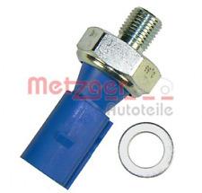 Öldruckschalter METZGER 0910077 für AUDI SEAT SKODA VW