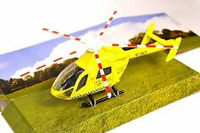 MD 902 EXPLORER AIR AMBULANCE NOTTINGHAM LINCS NEW MARKINGS 32311 1:60 APPROX