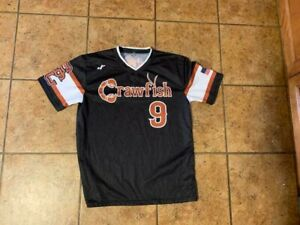 Calfornia Crawfish Youth XL jersey