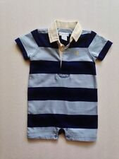 Ralph Lauren Striped Clothing (0-24 Months) for Boys