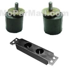 Engine & Transmission Mount Set for 1957-1959 DeSoto - Chrysler - Imperial