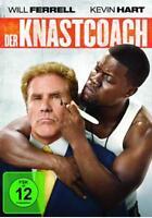 Der Knastcoach (2015) * DVD *