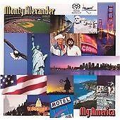 Monty Alexander - My America (2002) CD