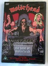 MOTORHEAD - THE BEST OF - DVD Sigillato