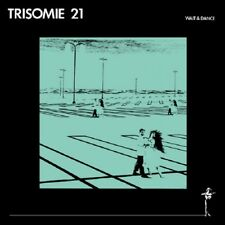 TRISOMIE 21 Wait & Dance - LP / Vinyl (Reissue, Remastered) 2017