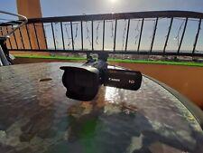 Camara Canon Legria HF G 40