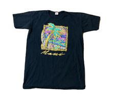 VTG 90's Maui Surf Single Stitch T Shirt One Size Fits All